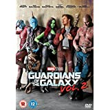 Guardians of the Galaxy Vol2 DVD