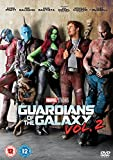 Guardians of the Galaxy Vol. 2 [DVD] [2017]