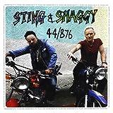 Sting / Shaggy: 44/876 [CD] -