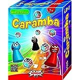 AMIGO 01720 Caramba Familienspiel