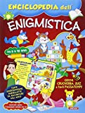 Enciclopedia dell'enigmistica. Da 8-10 anni