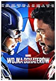 Captain America: Civil War (Import) [DVD] (English audio)