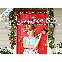 An American Girl Story - Maryellen 1955: Extraordinary Christmas - Staffel 102 [dt./OV]