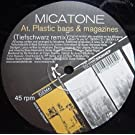 Plastic Bags & Magazines [Vinyl Single]