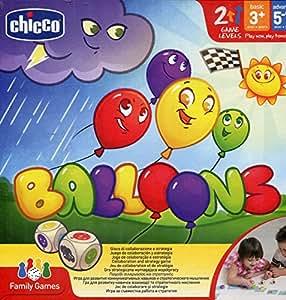 Chicco Balloons,, 00009169000000