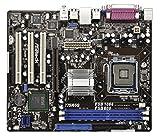 Asrock 775I65G R3.0 Mainboard Sockel LGA 775 (2x DDR, PC400, SATA II, USB 2.0)