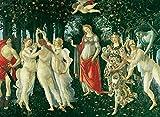 "Clementoni ""Botticelli The Spring"" Puzzle (1000-Piece, Multi-Colour)"