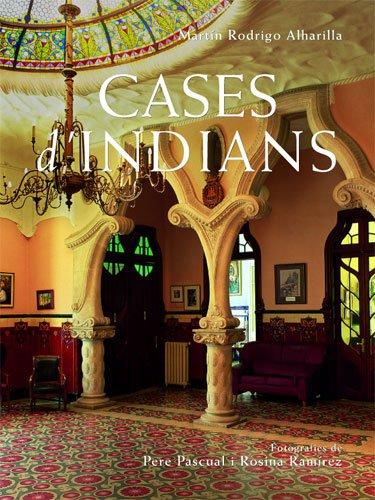 Cases d'indians (Patrimoni artístic de Catalunya)