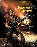 Missing in Action - Uncut - Futurepak [Blu-ray] mit 3D Lenticular