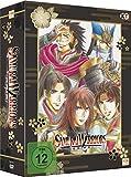 Samurai Warriors (Episode 01-06 im Sammelschuber)