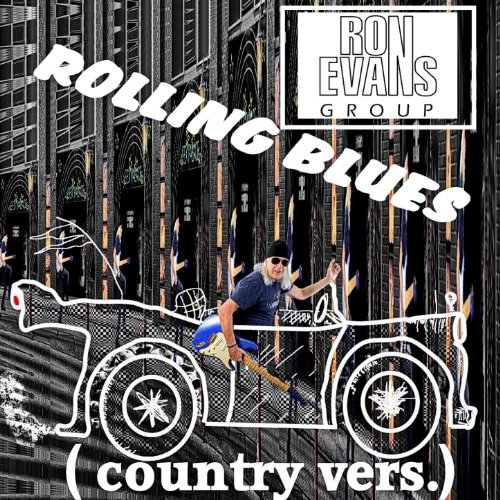 Rolling Blues (Country Version)