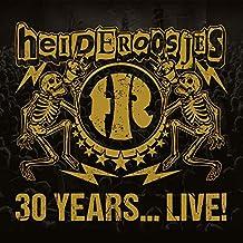 30 Years'.Live