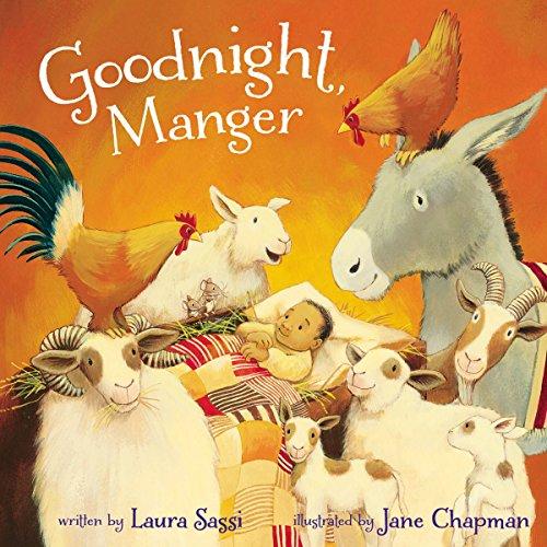 Goodnight, Manger (English Edition)