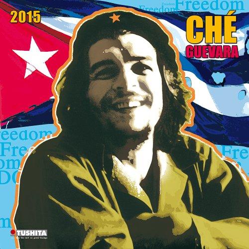 Che Guevara 2015 (Media Illustration)