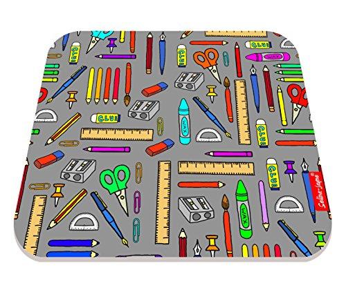 Selina-Jayne Briefpapier Limitierte Auflage Designer Mauspad (Designer Briefpapier)