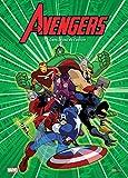 Avengers T01 + Magnet