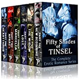 Fifty Shades of Tinsel/Complete Boxed Set: The Complete Erotic Romance Series