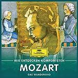 Mozart: 7. Der junge Tänzer