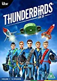 Thunderbirds Are Go: Vol. 1 [DVD]