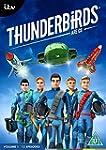 Thunderbirds [Import anglais]