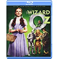 The Wizard Of Oz (Blu-Ray) (Limited Issue Single-Disc Edition With Classic Blu-Ray Packaging) (20090