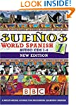 Suenos World Spanish 1 CDs (Sue�os)