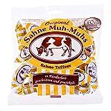 Original Sahne Muh-Muhs Toffees, Caramels mous, 250g