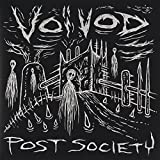 Voivod: Post Society [Paper Sleeve] (Audio CD)