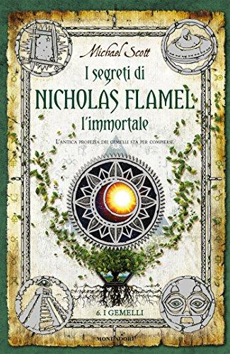 I segreti di Nicholas Flamel l'immortale - 6. I Ge...