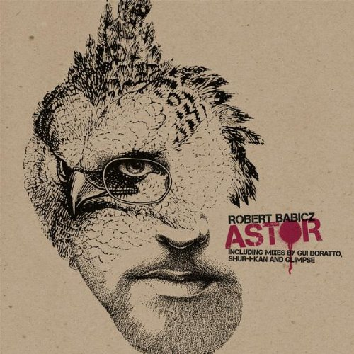 Astor (Shur-I-Kan Remix)