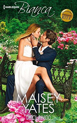 Difícil olvido (Bianca) por Maisey Yates