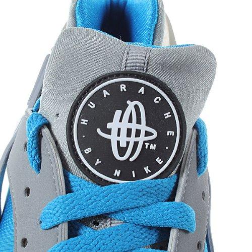Nike Jr. Bombax Ic, Chaussures de Football Mixte Enfant Noir (Black/white/total Crimson)