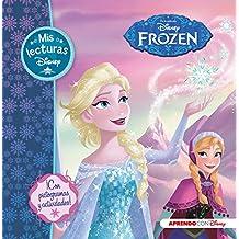 Frozen. Mis Lecturas Disney. Clásicos Disney