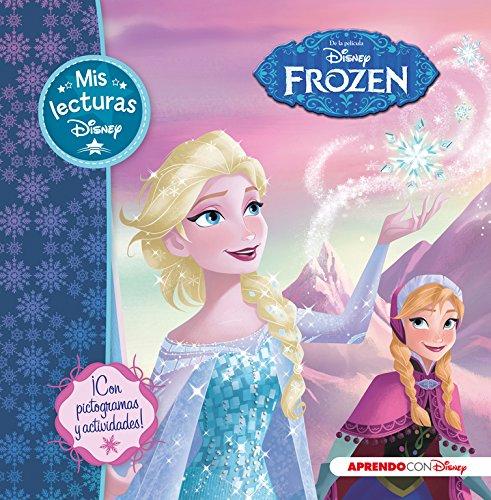 Frozen (Mis lecturas Disney): (Con pictogramas y actividades)