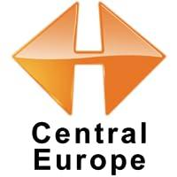NAVIGON Central Europe