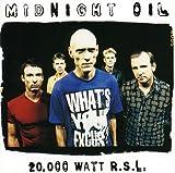 20,000 Watt R.S.L -