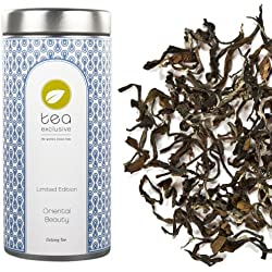 tea exclusive - Oriental Beauty, Oolong, Formosa, Dose 50g