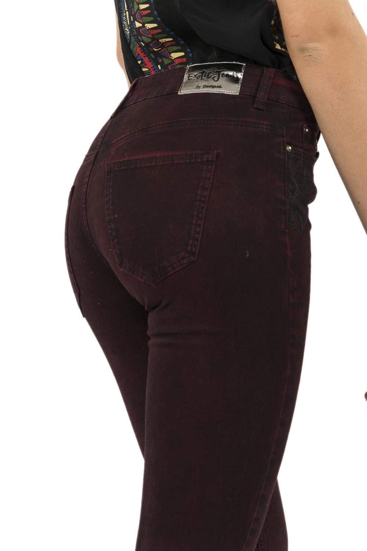 Desigual Pantalón mujer