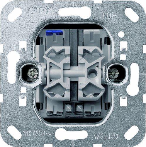 Gira 14500 Wippschalter 014500 Seriensch. Kontroll Einsatz