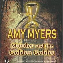 Murder and the Golden Goblet