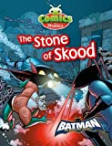 Comics for Phonics Set 23 Green B The Stone of Skood (BUG CLUB)