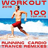 Launch Pad, Pt. 9 (138 BPM Cardio Workout Music DJ Mix)