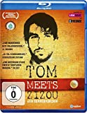 Tom meets Zizou - Kein Sommermärchen. [Blu-ray]