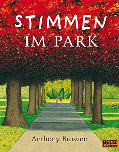 Stimmen im Park (MINIMAX)