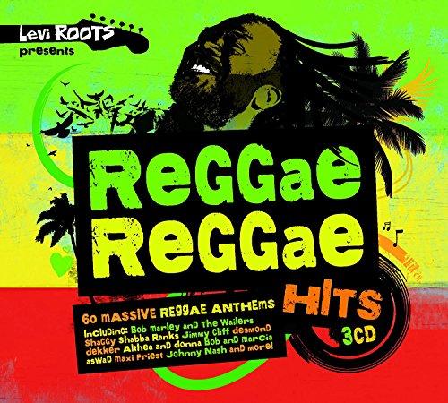 Levi Roots Presents- Reggae Reggae Hits