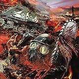 Sodom: In War and Pieces [Vinyl LP] (Vinyl)