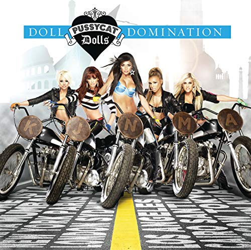 Doll Domination (Deluxe) - Dolls Pussycat