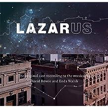 Lazarus (Original Cast Recording) [VINYL]