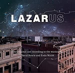 Lazarus (Original Cast Recording) [Vinyl LP]