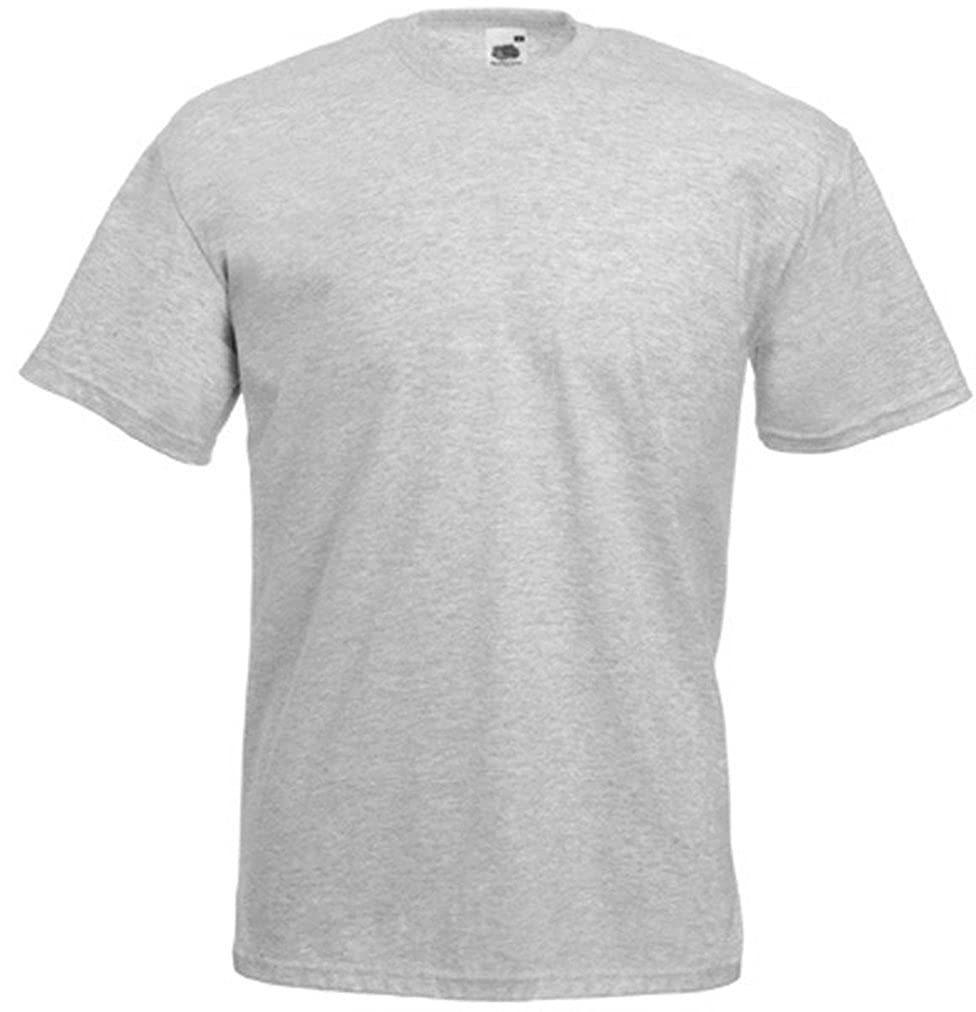 Blank Heather Grey Shirt